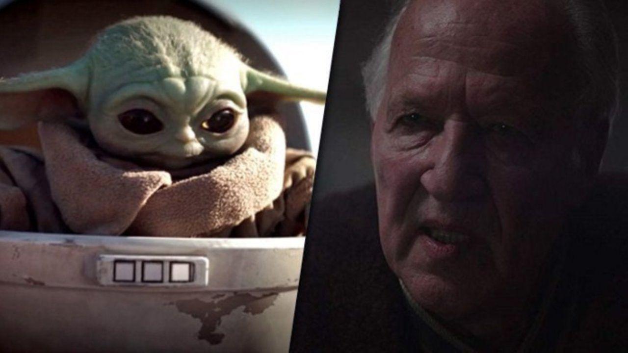 The Mandalorian, Baby Yoda ha rapito il cuore di Warner Herzog