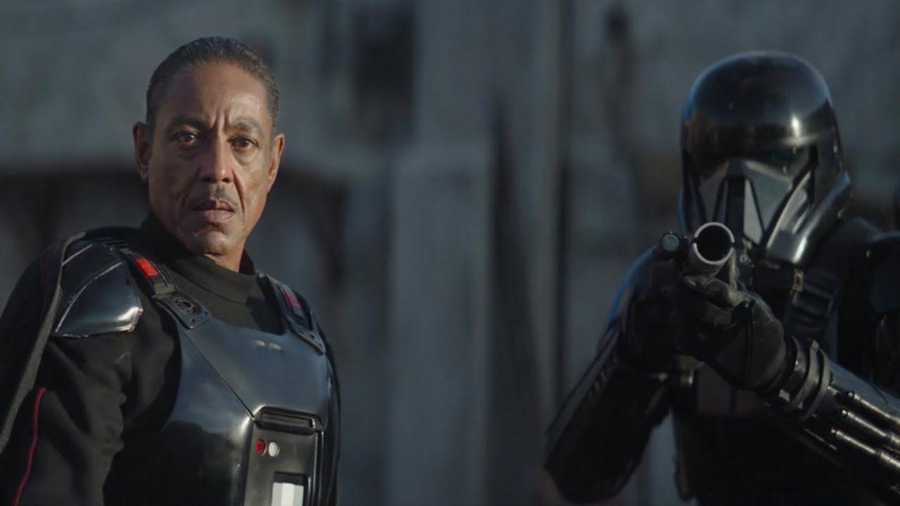 The Mandalorian, chi sono i misteriosi nuovi Stormtrooper di Moff Gideon?