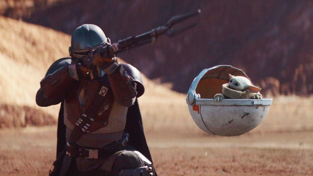The Mandalorian diventerà un film? Jon Favreau: 'Siamo aperti all'ipotesi'