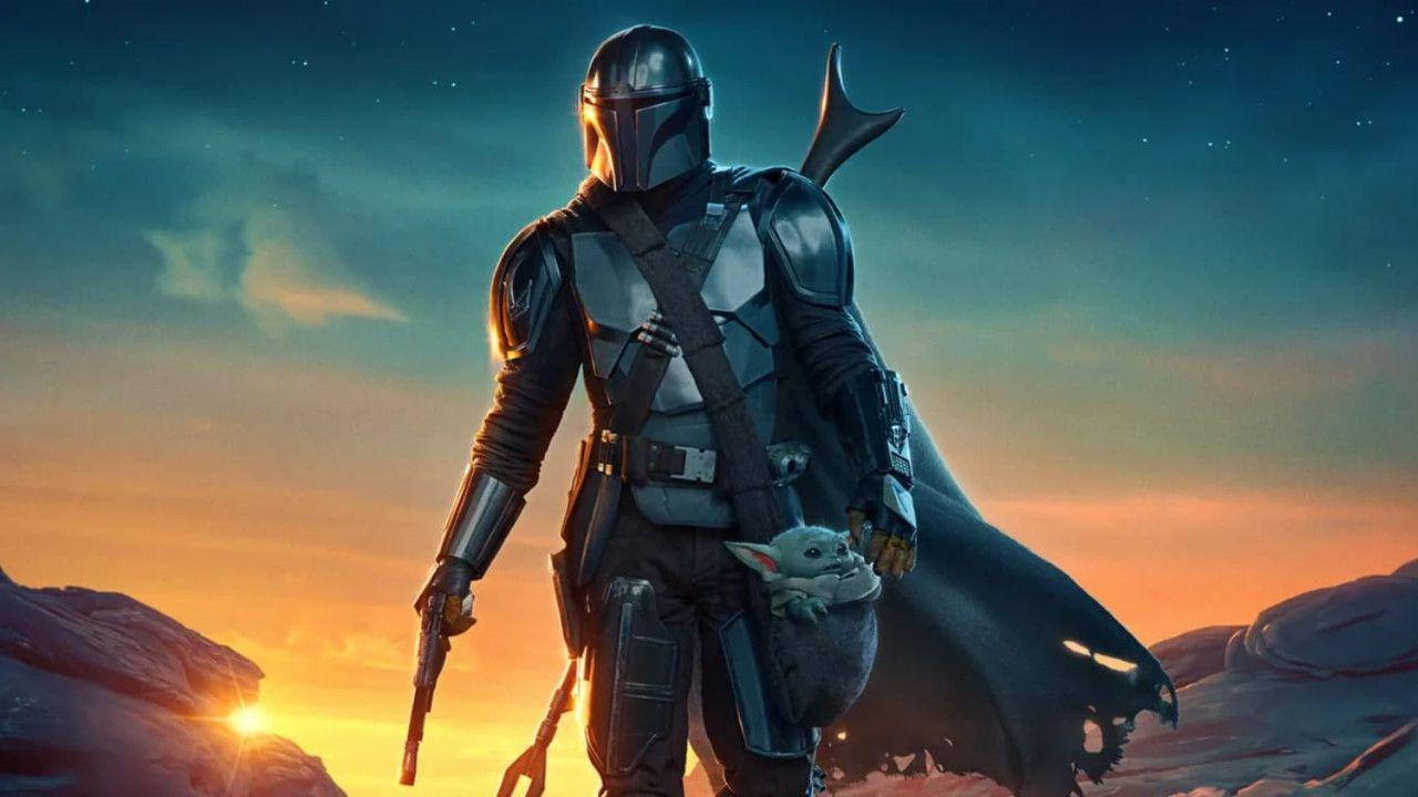 The Mandalorian, gli incredibili effetti speciali dominano le nomination dei VES Awards