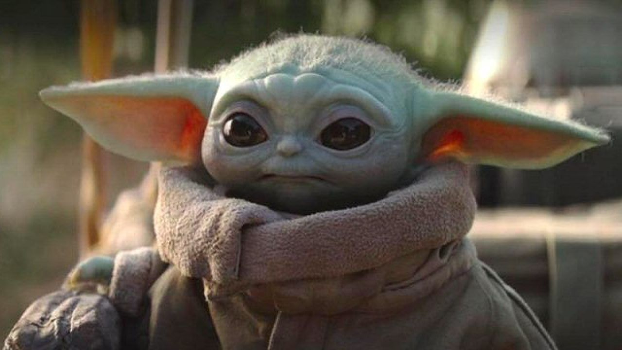 The Mandalorian: Jon Favreau rivela il nome di Baby Yoda?