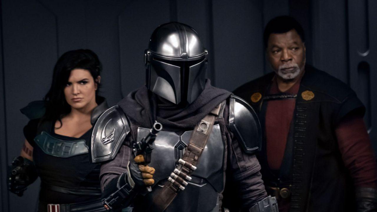 The Mandalorian: La serie è ancora il prodotto Star Wars più cercato su Google