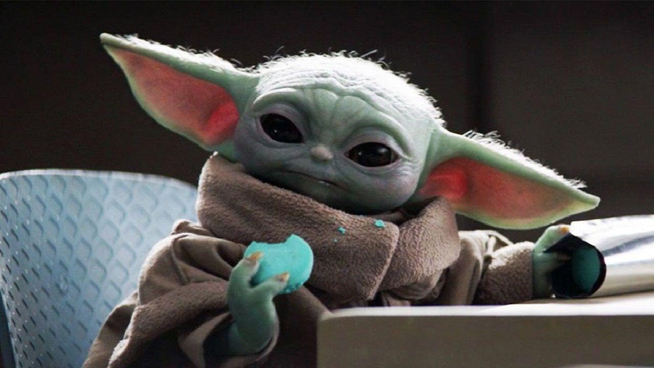 The Mandalorian, ecco la spada laser di Grogu: il progetto dei fan per Baby Yoda
