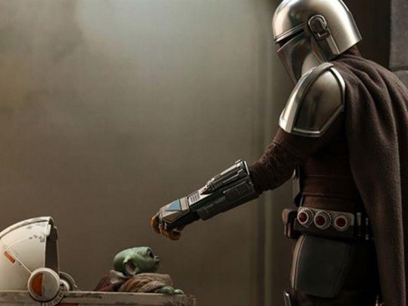 The Mandalorian, una storica location di Star Wars era prevista nella serie: le immagini