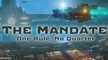 The Mandate si mostra in un video inedito - David Bradley si aggiunge al voice cast