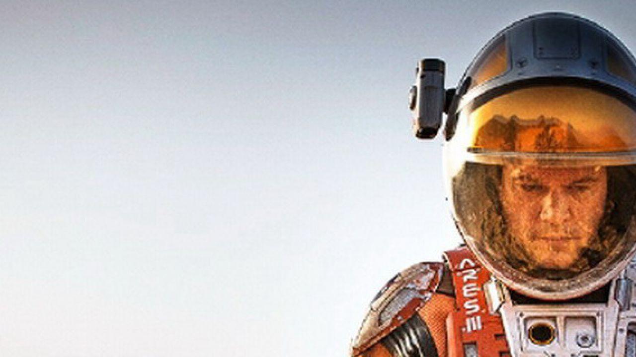 The Martian: ecco le prime immagini di Matt Damon nel film sci-fi di Ridley Scott
