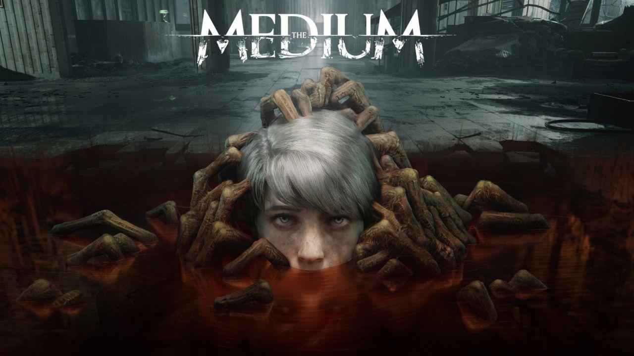 The Medium avrà un prezzo 'budget' su Xbox Series X