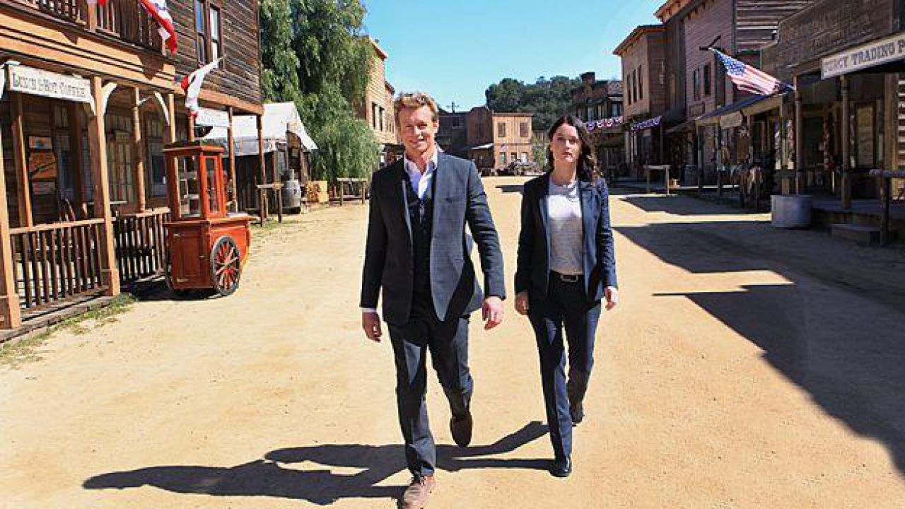 The Mentalist: un promo dalla quinta stagione