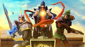 The Mighty Quest for Epic Loot supera il milione e mezzo di utenti registrati - nuovo trailer