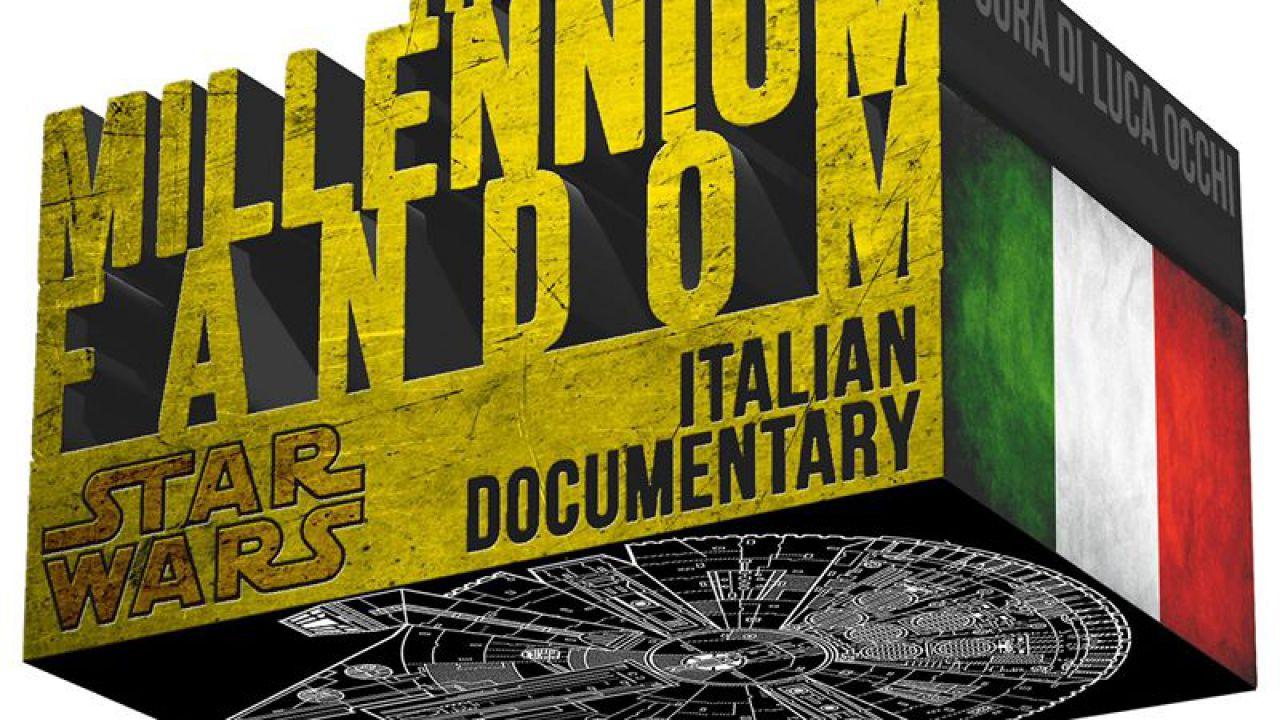 The Millennium Fandom: l'avventurosa storia dei fan italiani di Star Wars