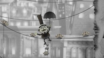 The Misadventures of P.B. Winterbottom in arrivo anche per PC