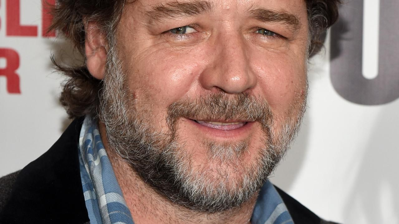 the mummy russell crowe in trattative per entrare nel reboot. Black Bedroom Furniture Sets. Home Design Ideas