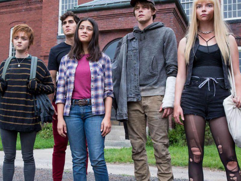 The New Mutants, da Magik a Wolfsbane: nuove immagini del gruppo di giovani mutanti
