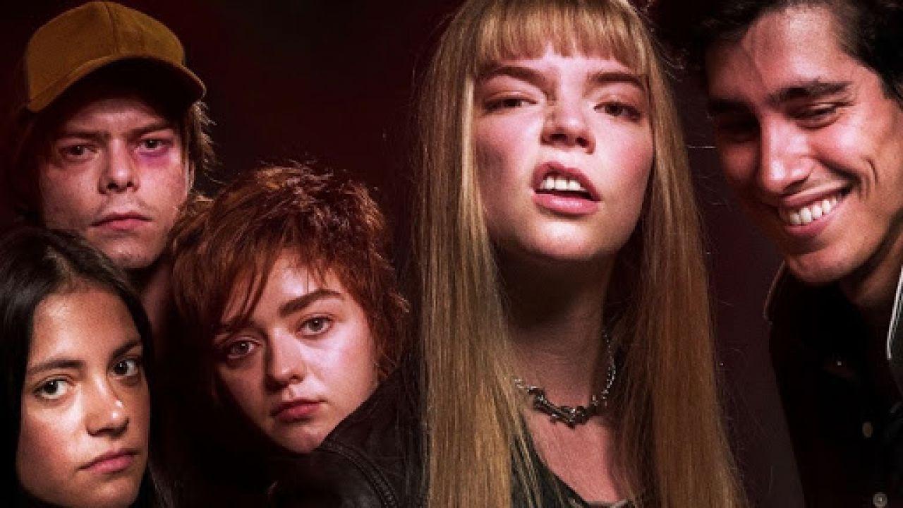 The New Mutants: svelata la durata e il limite di età per vedere il film