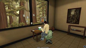 The Novelist arriva su Steam il 10 Dicembre