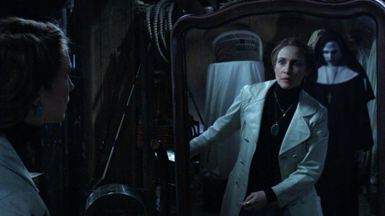 The Nun: lo spin-off di The Conjuring nel 2018