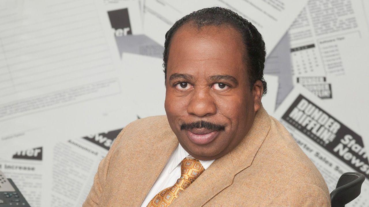 The Office, in arrivo una serie spin-off su Stanley? Al via una campagna su Kickstarter