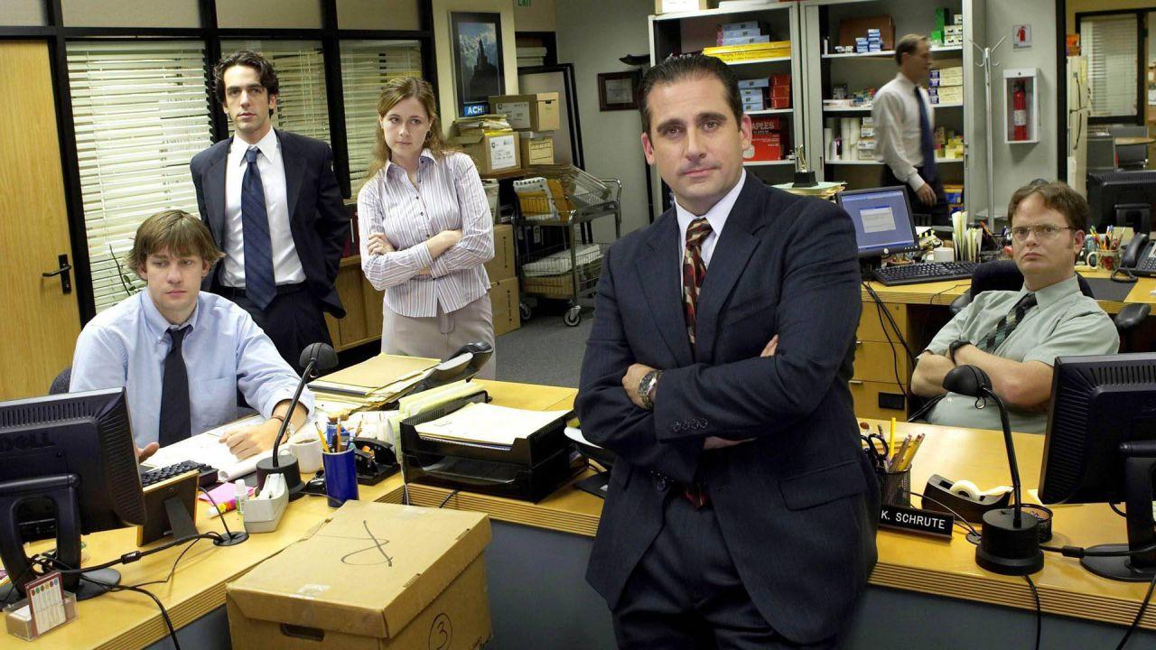 The Office, ecco le divertenti action figure e le carte ispirate alla serie