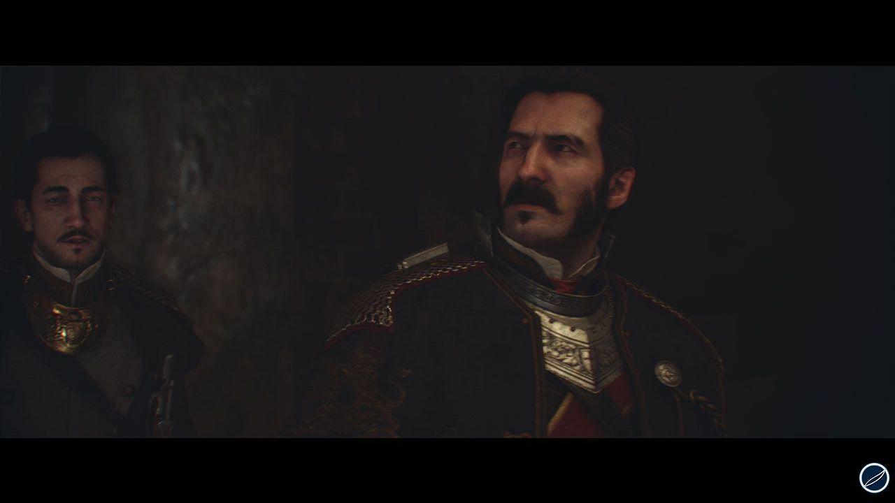 The Order 1886: 1080p e 30 FPS, no al multiplayer