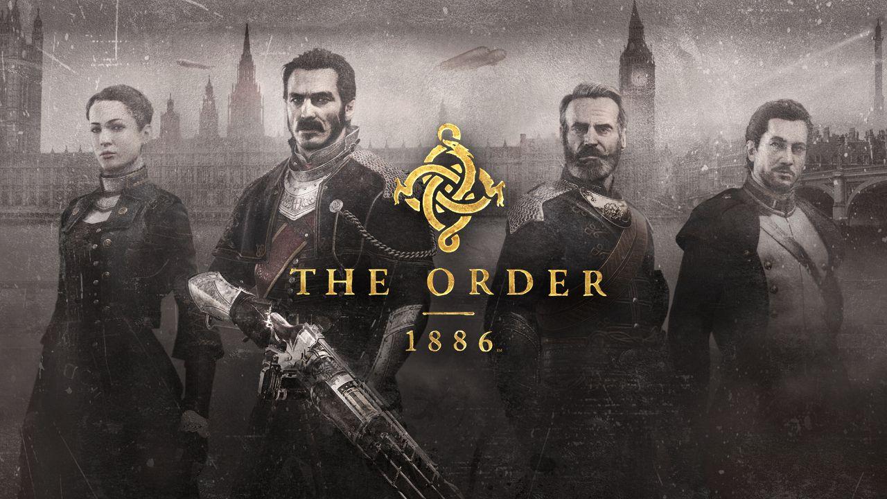 The Order 1886 avrà una day one patch