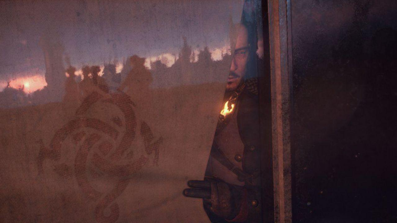 The Order 1886, combattimenti simili a The Last of Us