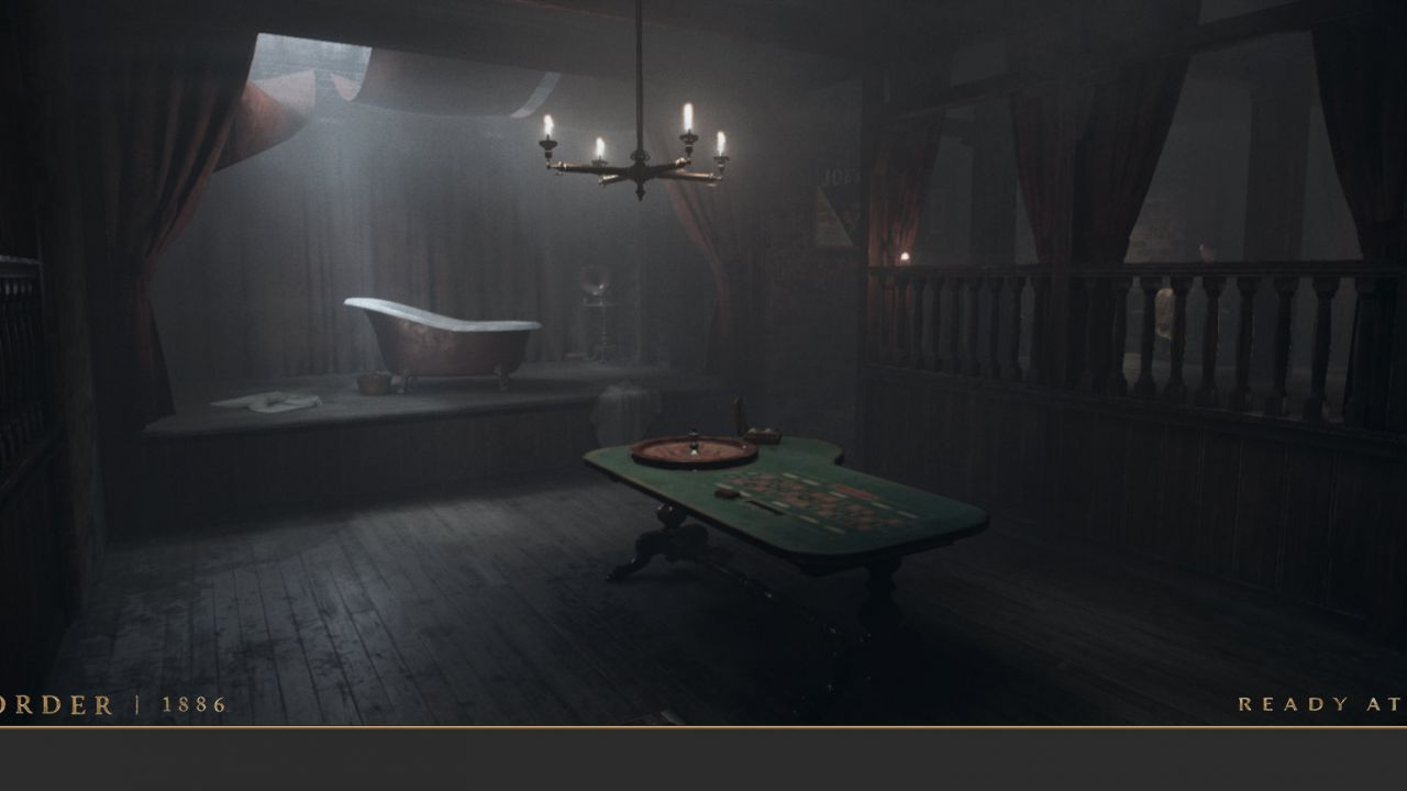 The Order 1886: due video gameplay off-screen dal CES di Las Vegas