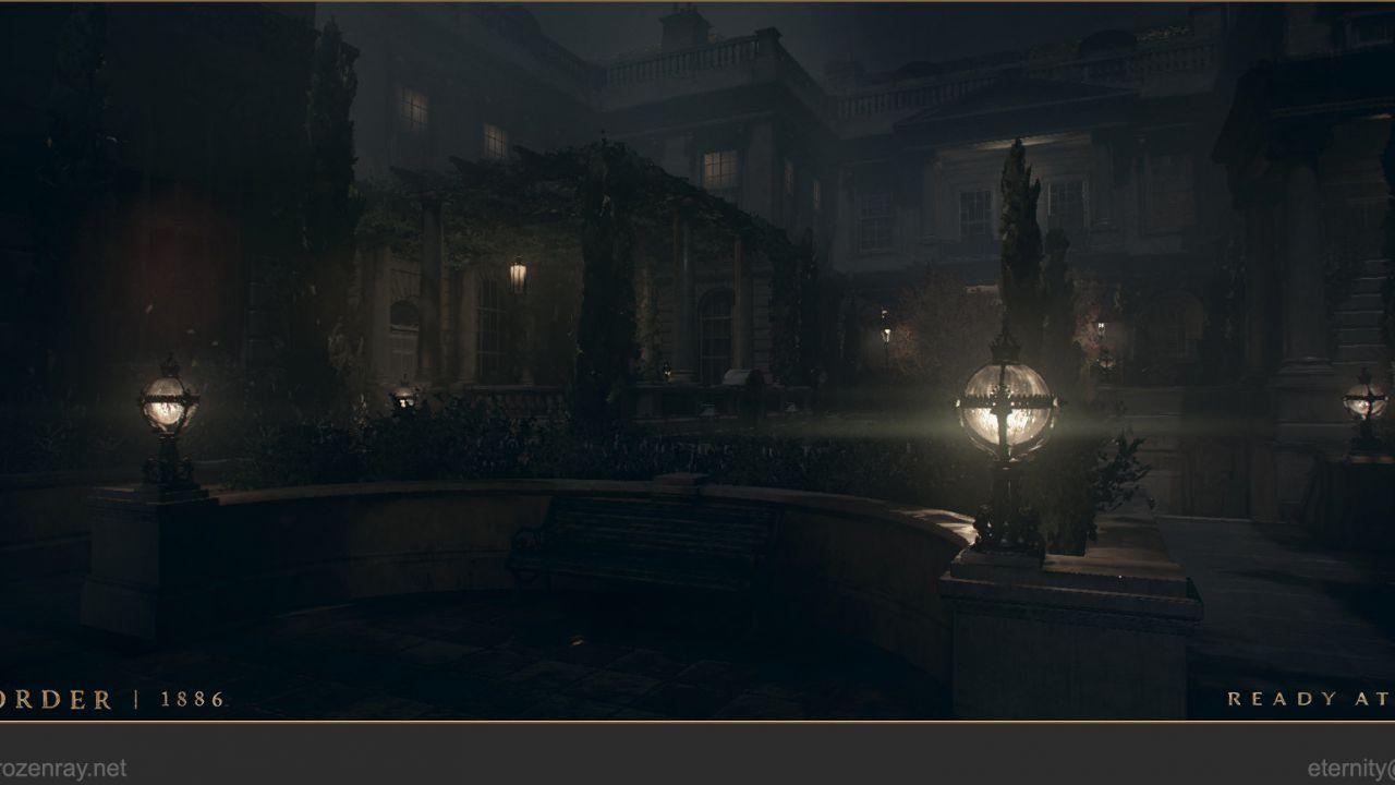 The Order 1886: l'ultimo video gameplay tornerà martedì in qualità migliore?