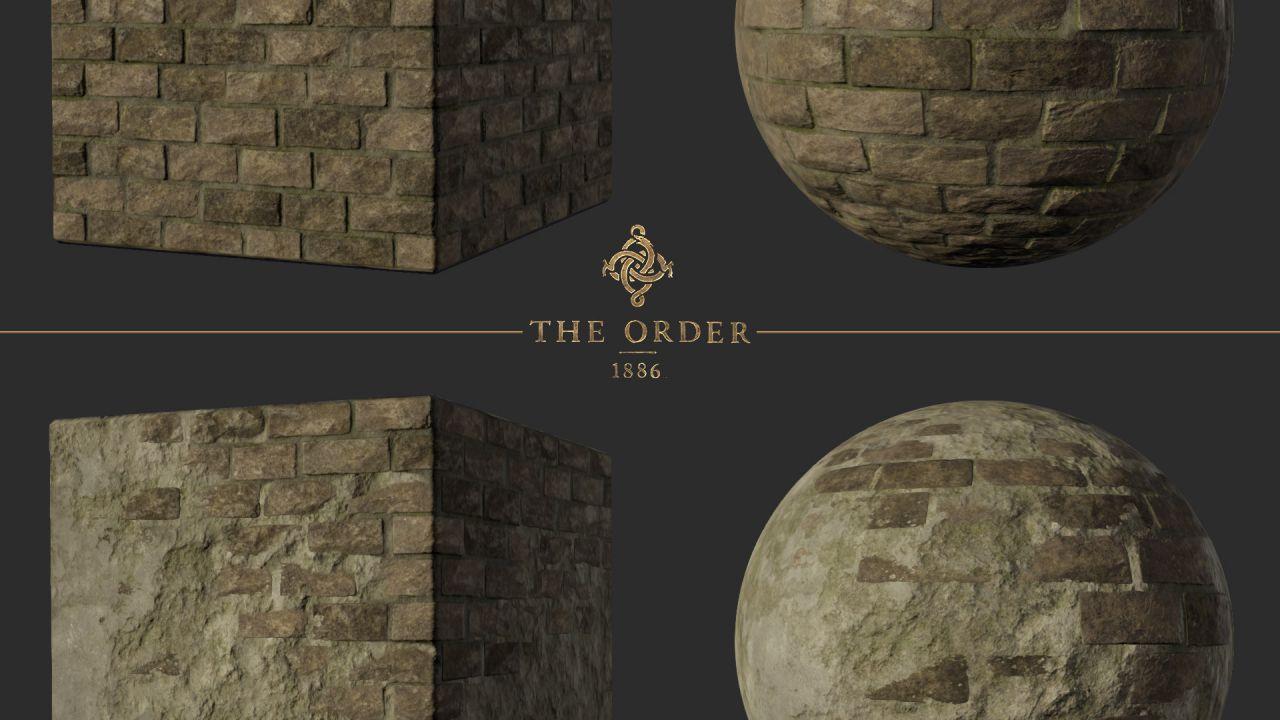 The Order 1886: nuove informazioni sul sistema di coperture