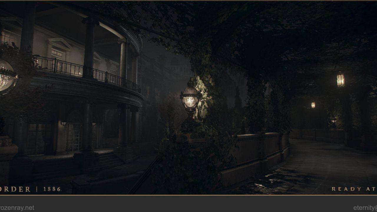 The Order 1886: nuovi screenshot in direct feed