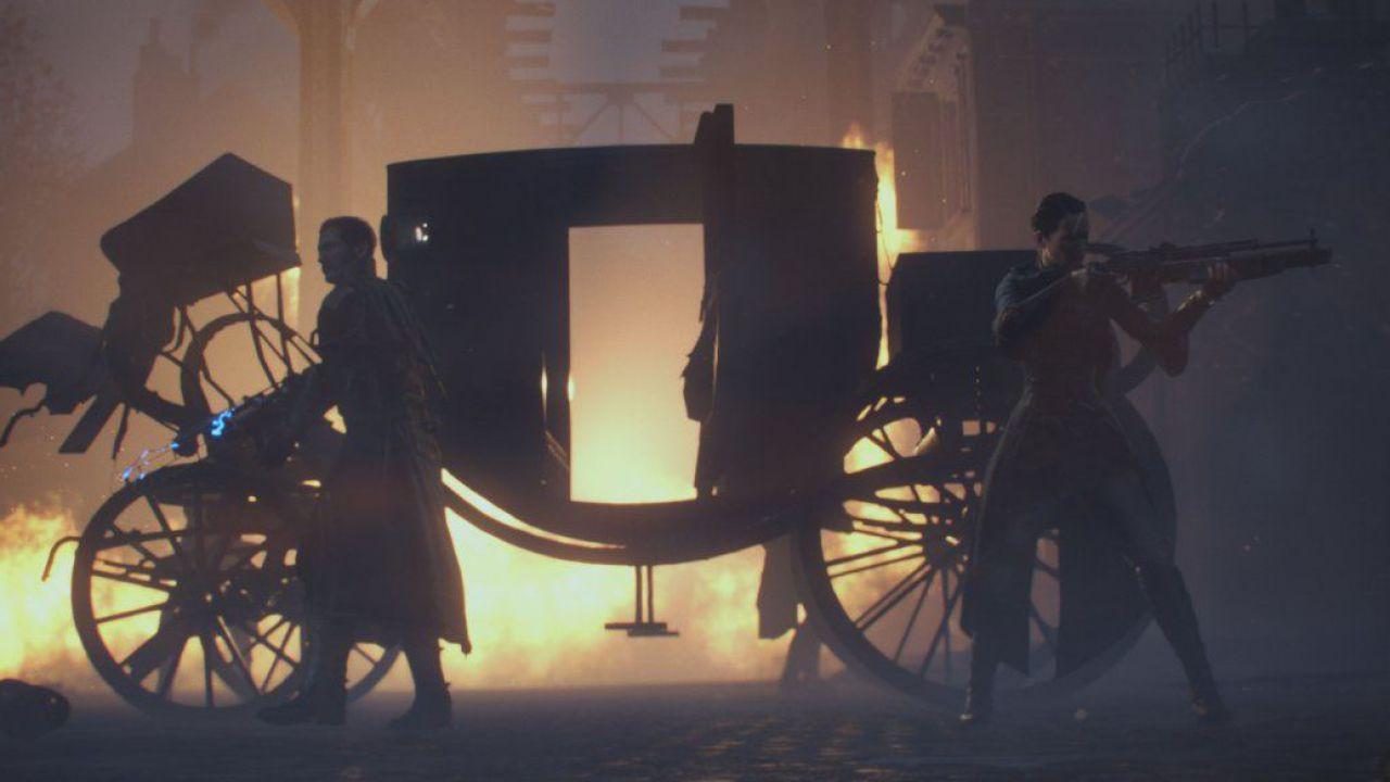 The Order 1886: nuovo trailer rubato e pubblicato sul web