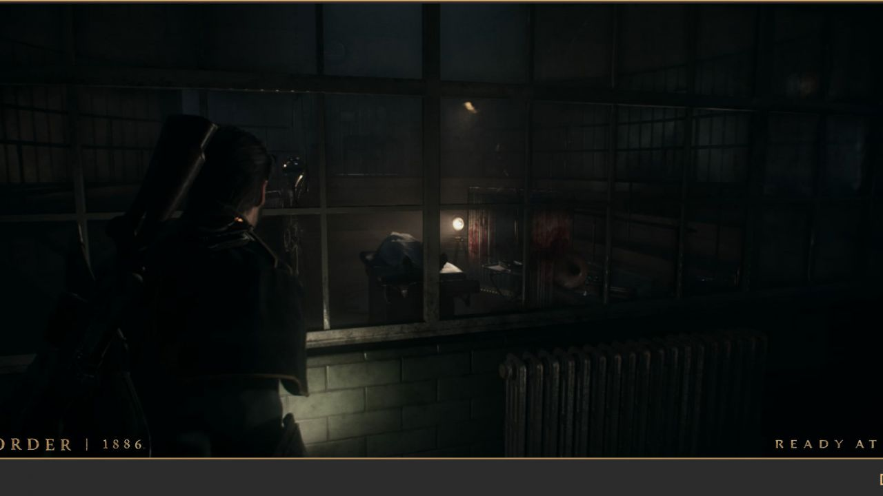 The Order 1886: pubblicate due nuove immagini gameplay