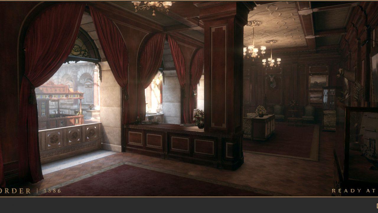 The Order 1886 sarà presente all'evento PlayStation Experience
