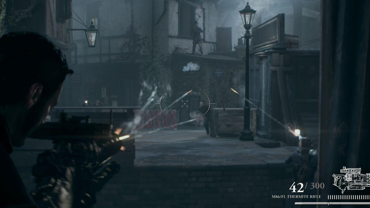 The Order 1886: tanti nuovi video del gioco