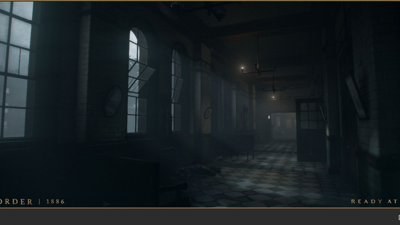 The Order 1886: tema dinamico per PlayStation 4