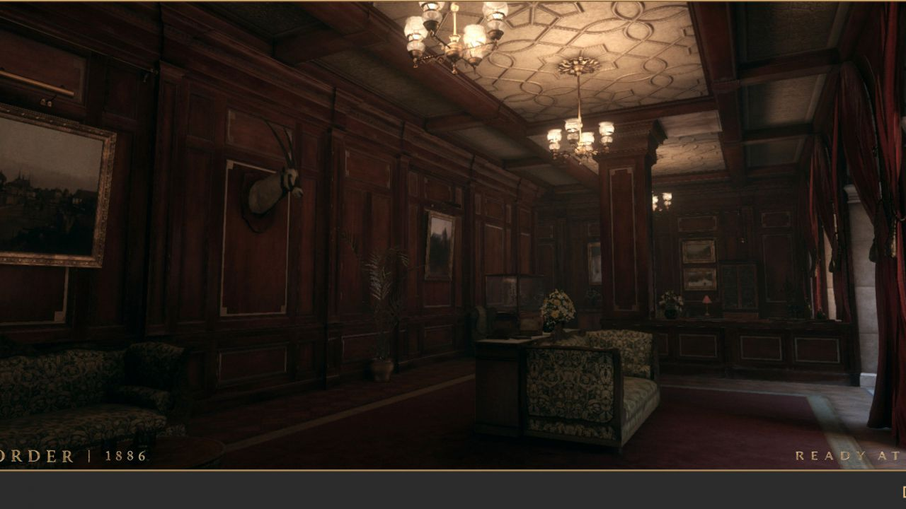 The Order 1886: video gameplay off-screen da 36 minuti dal PlayStation Experience