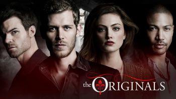 The Originals 4: online il primo trailer, nuova aggiunta al cast