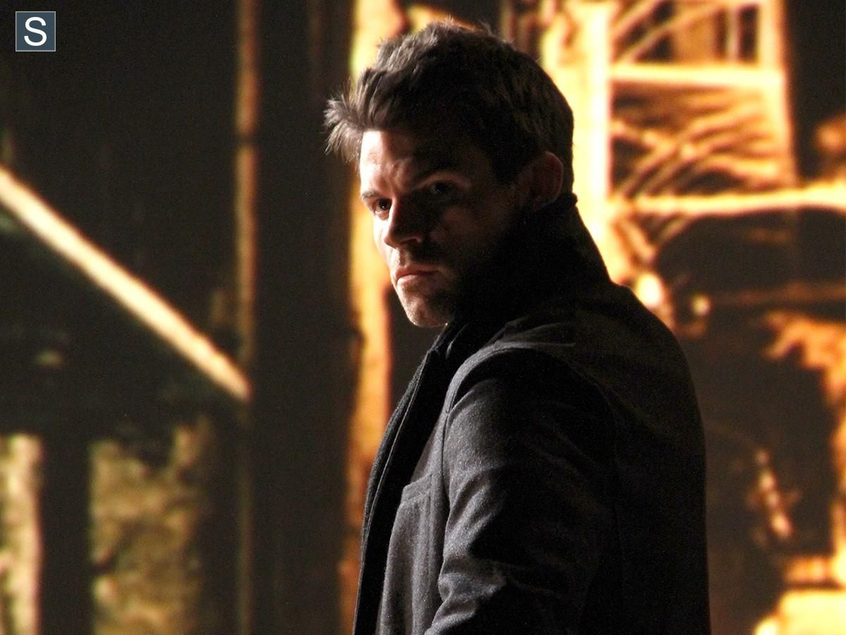 The Originals, due poster dallo show di The CW