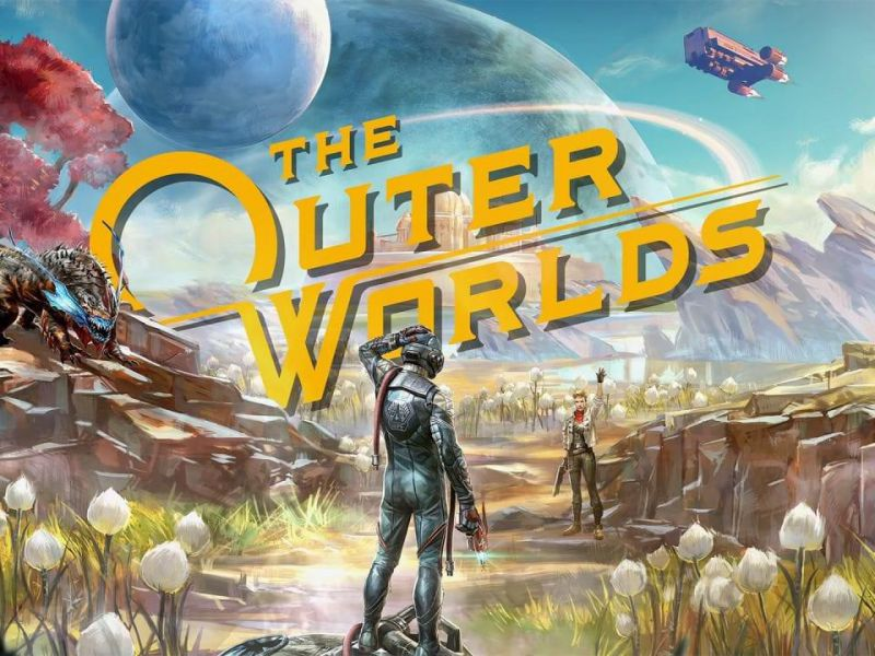 The Outer Worlds: Murder of Eridanos DLC has a new launch window