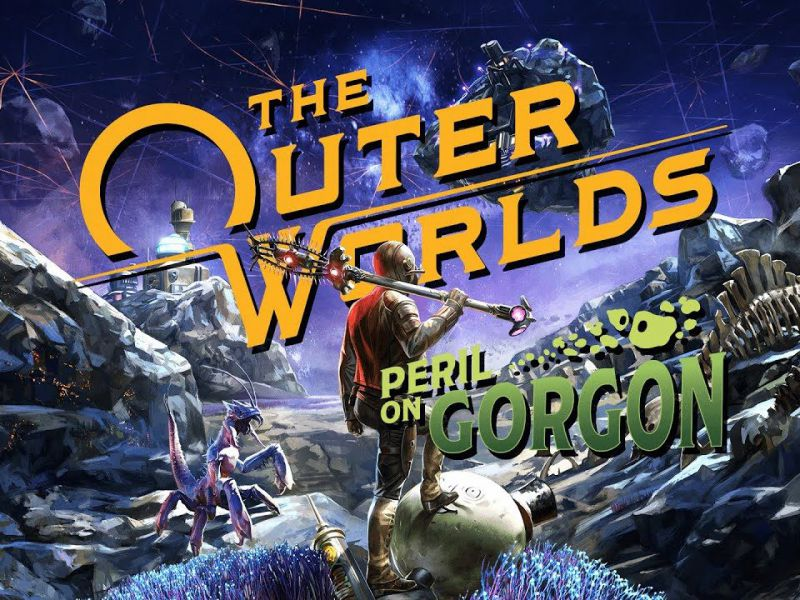 The Outer Worlds: the Peril on Gorgon DLC finally arrives on Switch with a new trailer