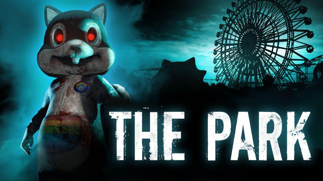 The Park di Funcom arriverà su console nel 2016