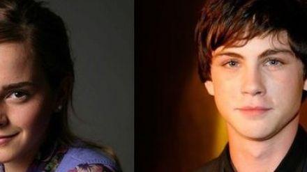 The Perks of Being a Wallflower: Logan Lerman ed Emma Watson in un dramma sull'adolescenza