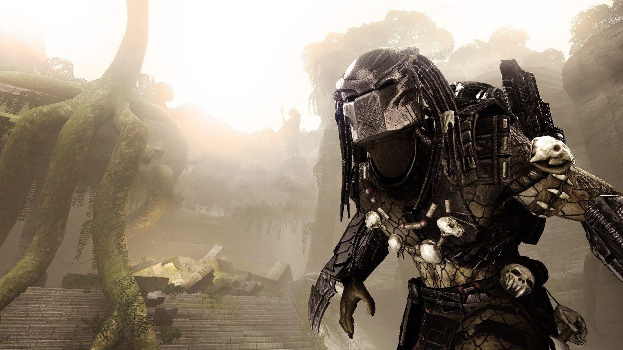 The Predator: nel film torneranno gli Hell-Hounds visti in Predators