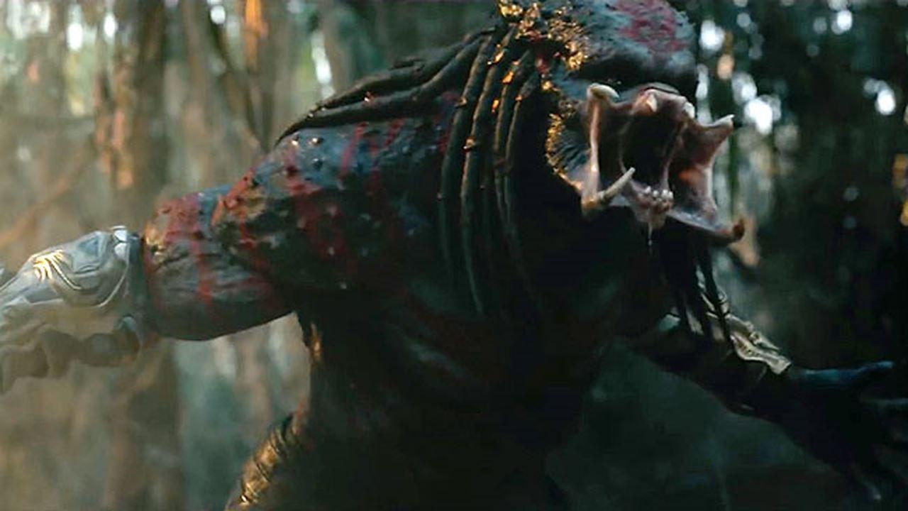 Risultati immagini per the predator