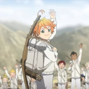 The Promised Neverland 2 is interrupted for a week, the first points of criticism appear on the Internet