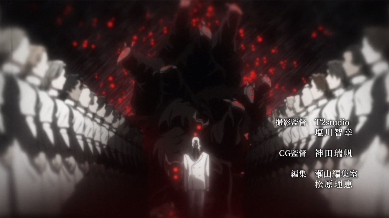 The Promised Neverland, annunciato il doppiatore del nemico finale: è lo stesso di Reiner