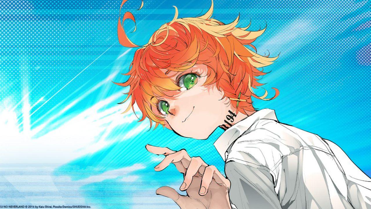 The Promised Neverland: leak clamoroso, il manga si potrebbe concludere tra pochi giorni