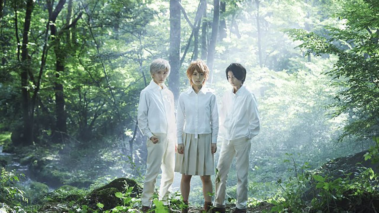 The Promised Neverland: I protagonisti del live action appaiono nei nuovi poster