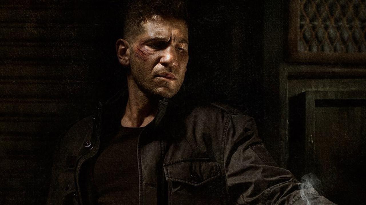The Punisher a Capitol Hill, Joe Bernthal si dissocia: 'Non è ciò per cui combatte Frank'