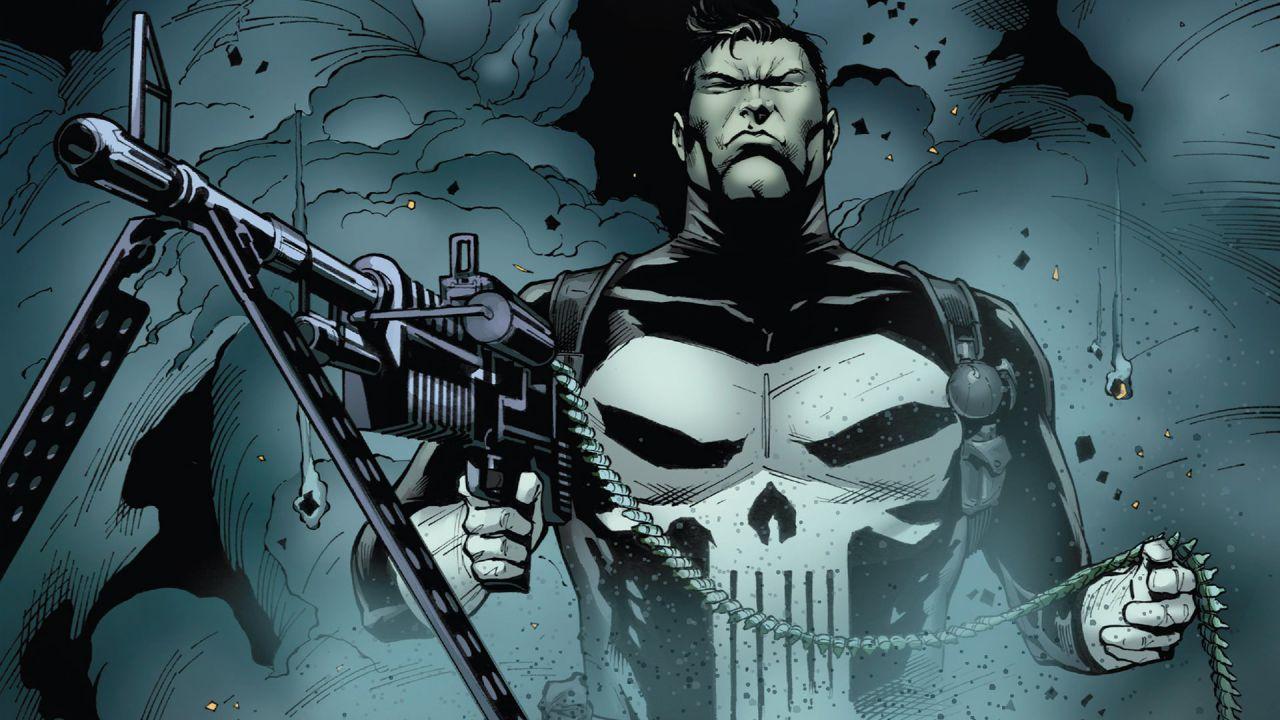 The Punisher: il creatore del fumetto Marvel cambierebbe il mercato dei comics, ecco come