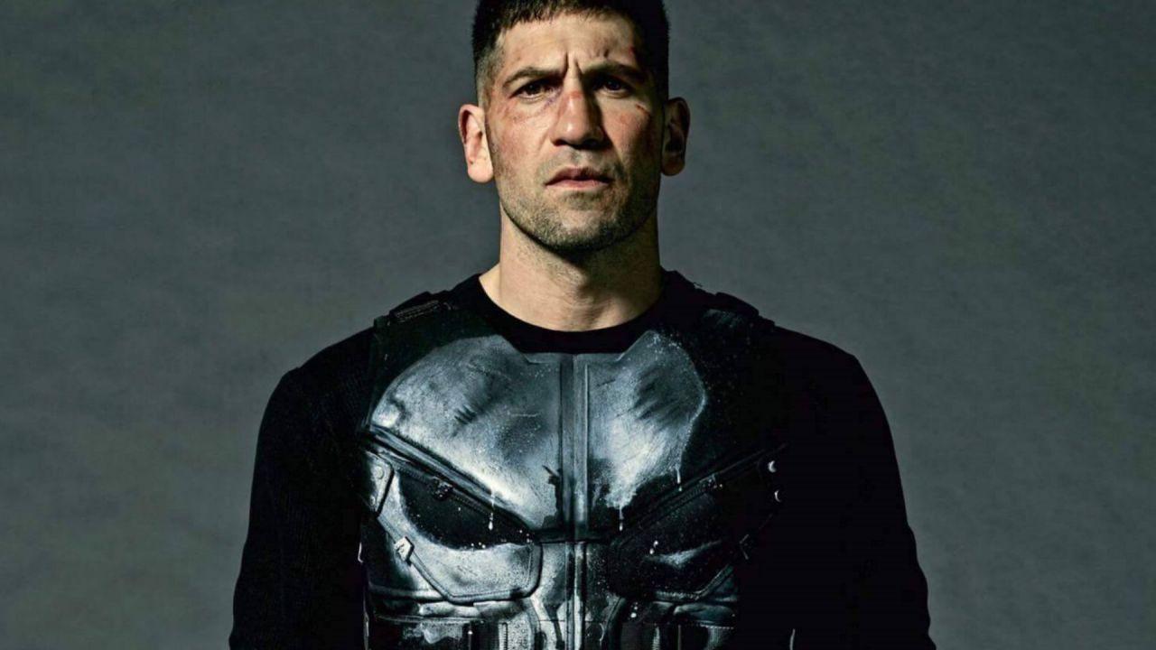 The Punisher: Jon Bernthal sarebbe 'pronto' a tornare in una terza stagione